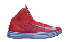 separation shoes bbee0 7bbdd Blake Griffin x Nike Lunar Hyperdunk Blake Griffin, Best Basketball Shoes,  Nike Lunar,