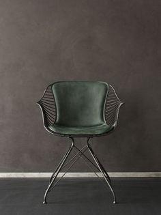"""Résultat de recherche d'images pour """"faire une assise pour un fauteuil en metal soi meme"""""""