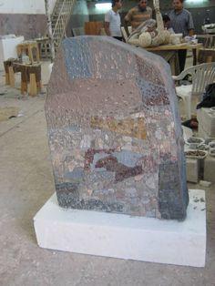 3D Mosaic Workshop