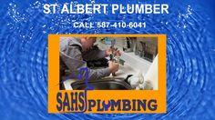 Plumber St Albert - Need a Plumber for a Plumbing Problem - SAHS Plumbing St Albert Plumber