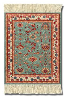 coaster rugs