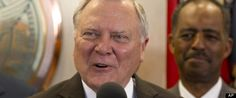 Nathan Deal:  Segregated Prom in Georgia:  I am sad that this is going on in the twenty first century.