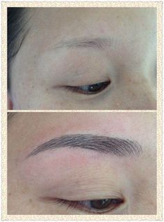 brow embroidery singapore - Google Search