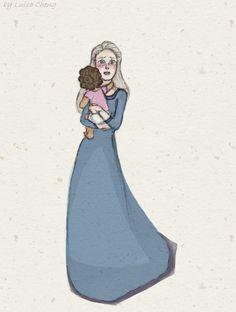 Too Kind by luisa0923.deviantart.com