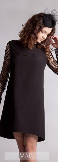 Sukienka szyta na miarę on line w De Marco #moda #styl #мода #designer #fashion #trend #ball #wesele #dress #sukienka #demarco #warsaw #elegant #beautiful #Wadowice #styl #мода #cracow #designer #fashion #trend #shop #elegantly #black #luxury #valentino #krakow #bielkobiala #kety #tychy #katowice #gliwice