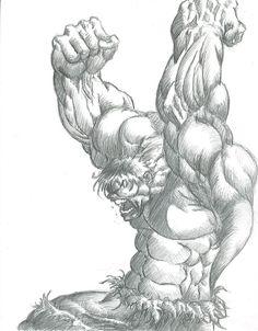 the_incredible_hulk_by_kevman87.jpg (1275×1636)