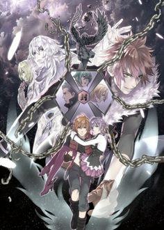 Image - Aquarion EVOL Manga.jpg - Genesis of Aquarion Wiki