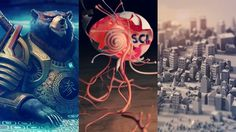 Weekly Motion Graphics Inspiration