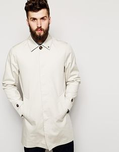 Peter Werth Mac In Bonded Cotton