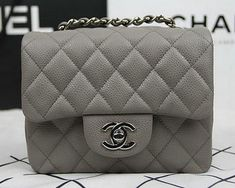d3dd7af32579a1 42 Best My Handbags images | Beige tote bags, Chanel bags, Chanel ...