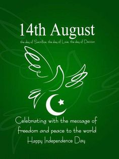 Top 30 Pakistan Independence Day Quotes at Cool Whatsapp Status Happy Independence Day Quotes, Independence Day Greeting Cards, Pakistan Independence Day Images, Pakistan Quotes, Islamic Messages, Picture Quotes, Quote Of The Day, Quotations, Funny