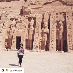 Use #letsflyawaybr e apareça no nosso feed! Obrigada @zanzemos por compartilhar essa imagem! Um dos meus sonhos é conhecer o Egito! Quem também tem vontade? ---------- Use #letsflyawaybr and appear in our feed! Thanks  @ zanzemos for sharing this picture! One of my dreams is to visit Egypt! Who else wants it? ------------ #repost #egito #egypt #egyptian #viagem #trip #travel #viaje #instatravel  #travelgram #igtravel #beautifulplace #traveladdict #traveltheworld #travelphotography…