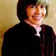 Anne Rice on self-publishing and finishing a new novel