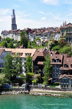 Berna - Svizzera