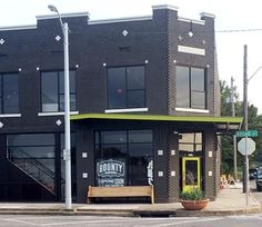 Bounty is the newest restaurant on Broad Ave. Read about what you need to know before you go.