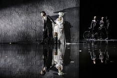 Faust / Director: Tomaz Pandur / Costume Designer: Felype de Lima