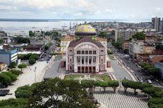 Manaos - Brasil