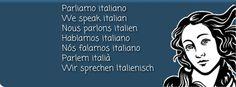 Parliamo #italiano | Verbi irregolari