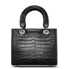 Alligator Top Handle Padlock Bags for Women Betty Boop Purses, Brighton Handbags, Leather Satchel Handbags, Crossbody Bags, Tote Bag, Designer Wallets, Cow Leather, Leather Bags, Bag Sale