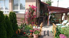 Anina rajská záhrada