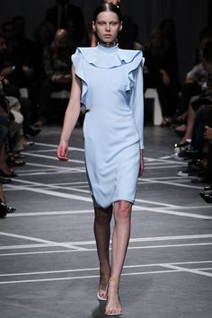 #PFW #SS13 Givenchy