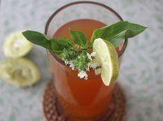 Ceai de BUSUIOC: tratamente interne şi externe - Top Remedii Naturiste