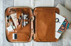 """""""How about this carry case for all your design toys? Great shot by food blogger @mollyyeh Awesome account and also a shout out to @thisisground  #fashion…"""""""