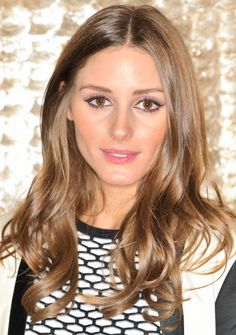 THE OLIVIA PALERMO LOOKBOOK: LFW 2013 : Olivia Palermo At Temperley London