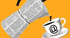 For Two Months I Got My News From Print Newspapers. Heres What I Learned.