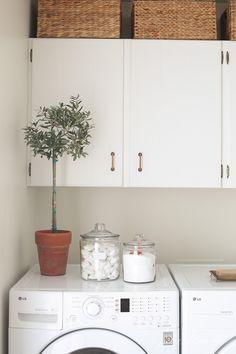 martha-stewart-laundry - Julie Blanner entertaining & home design that celebrates life