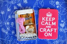 Yellow Pear Blog: Craft Kit Extraordinaire