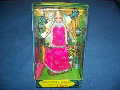 Dinah- one of the last dolls I need for my Dawn Collection! Can't find one:(