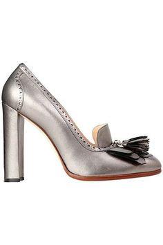 Manolo Blahnik Fall/Winter 2012-2013 Shoes