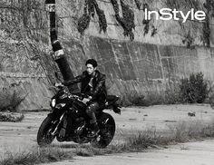 InStyle Korea Feat. Kim Yoo Jung, Go Ara, & Seo Kang Joon (UPDATED 2X)   Couch Kimchi