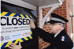 Neighbours 'jubilant' as police shut down Tunbridge Wells crack house