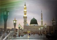 Best Islamic Wallpapers, Wide HDQ Cover Photos Collection