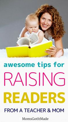Guest post from Jenny from Raising Boys with Books where she shares her secrets to getting kids to love reading from a young age and be future bookworms. Includes book suggestions and gift ideas for parents and children.