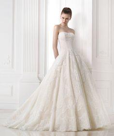 MELISSA, Wedding Dress 2015