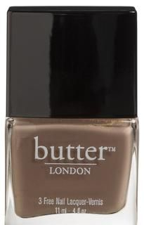 Fash Pack Nail Lacquer #butterLONDONCheer