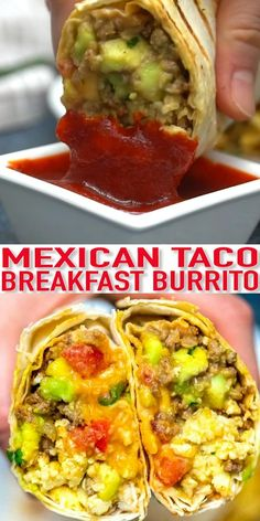 Mexican Breakfast Recipes, Breakfast Dishes, Brunch Recipes, Easy Dinner Recipes, Easy Meals, Mexican Food Recipes, Vegetarian Recipes, Cooking Recipes, Healthy Recipes