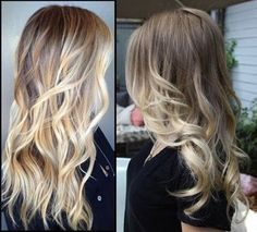 Best Ombre Hair Color Ideas for 2015