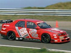 Alfa Romeo 155 V6 Ti DTM 1993