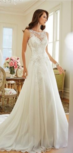 Wedding Dresses : M_1532