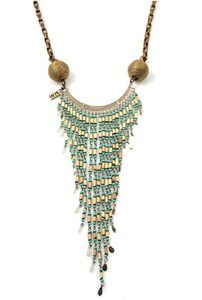 Vanessa Mooney Bandita Necklace