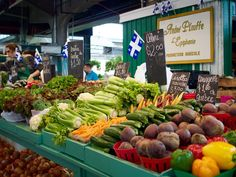 markets - 15 Things To Do In Montreal If You're Visiting For The First Time