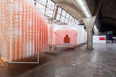 Suh Architects: 4Habitats