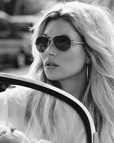 Kate Moss for David Yurman ad campaign Fall 2010