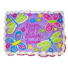 more butterfly cake ideas