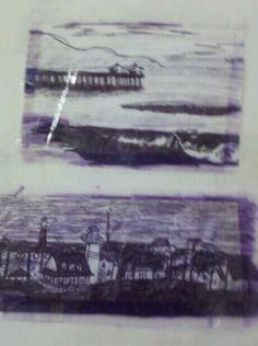 """Buxton"" by Hannah Kressel"
