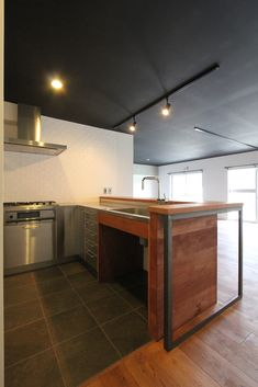 KITCHEN / TILE / FieldGarage Inc./FG-craft